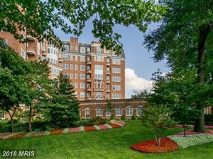 Tiny photo for 2660 CONNECTICUT AVE NW #7C, WASHINGTON, DC 20008 (MLS # DC10208979)