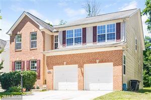 Photo of 4206 QUANDERS PROMISE DR, BOWIE, MD 20720 (MLS # PG10298979)