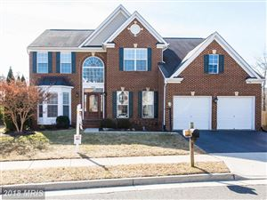 Photo of 8325 CRIMSON CROSSING WAY, GAINESVILLE, VA 20155 (MLS # PW10157979)