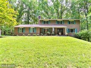 Photo of 9 PINEWOOD FARM CT, OWINGS MILLS, MD 21117 (MLS # BC10169980)