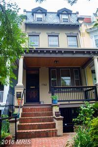 Photo of 1762 KILBOURNE PL NW, WASHINGTON, DC 20010 (MLS # DC10259980)