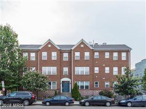 Photo of 1404 11TH ST NW #102, WASHINGTON, DC 20001 (MLS # DC10295980)