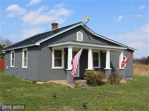 Photo of 10393 OLD MARSH RD, BEALETON, VA 22712 (MLS # FQ10203980)