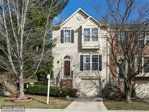 Photo of 14380 STONEWATER CT, CENTREVILLE, VA 20121 (MLS # FX10181980)