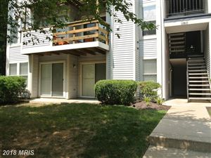 Photo of 11510 LITTLE PATUXENT PKWY #402, COLUMBIA, MD 21044 (MLS # HW10299980)
