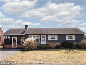 Photo of 17221 AMBER DR, HAGERSTOWN, MD 21740 (MLS # WA10160980)