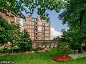 Photo of 2660 CONNECTICUT AVE NW #6B, WASHINGTON, DC 20008 (MLS # DC10208981)