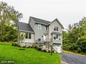 Photo of 9734 WOODCLIFF CT, NEW MARKET, MD 21774 (MLS # FR10185981)