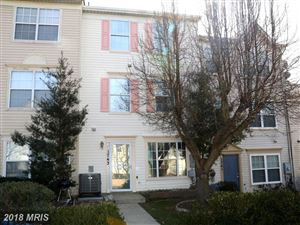 Photo of 1743 STALEY MANOR DR, SILVER SPRING, MD 20904 (MLS # MC10177981)