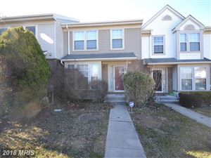 Photo of 4 SHELTON CT, REISTERSTOWN, MD 21136 (MLS # BC10184982)