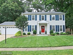 Photo of 9628 PODIUM DR, VIENNA, VA 22182 (MLS # FX10161982)