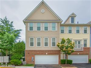 Photo of 8058 NICOSH CIRCLE LN #46, FALLS CHURCH, VA 22042 (MLS # FX10178982)