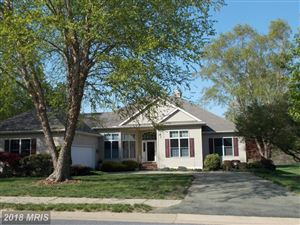 Photo of 28622 CLUBHOUSE DR, EASTON, MD 21601 (MLS # TA10236982)