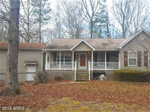 Photo of 601 SAILOR CT, LUSBY, MD 20657 (MLS # CA10130983)