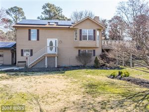 Photo of 560 MARYLAND AVE, LUSBY, MD 20657 (MLS # CA10183983)