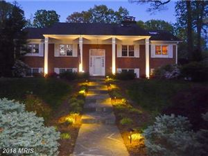 Photo of 2433 HUNTER MILL RD, VIENNA, VA 22181 (MLS # FX10116983)