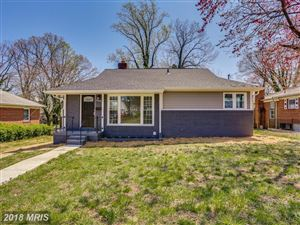 Photo of 7015 GATEWAY BLVD, DISTRICT HEIGHTS, MD 20747 (MLS # PG10213983)