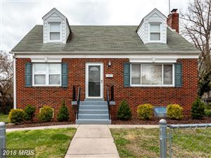 Photo of 6308 61ST AVE, RIVERDALE, MD 20737 (MLS # PG10214983)
