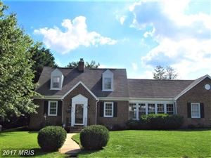 Photo of 515 FOREST VIEW RD, LINTHICUM, MD 21090 (MLS # AA10058984)