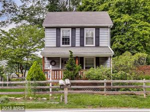 Photo of 10528 OLD COURT RD, WOODSTOCK, MD 21163 (MLS # BC10119984)