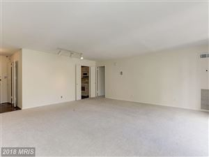Tiny photo for 4620 PARK AVE #508W, CHEVY CHASE, MD 20815 (MLS # MC10073984)