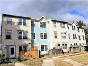 Photo of 18047 GOLDEN SPRING CT #165, OLNEY, MD 20832 (MLS # MC10141984)
