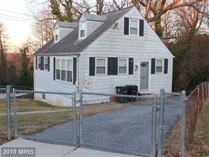 Photo of 6027 67TH PL, RIVERDALE, MD 20737 (MLS # PG10138984)