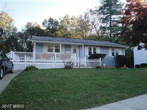 Photo of 223 MYSTICWOOD RD, REISTERSTOWN, MD 21136 (MLS # BC10091985)