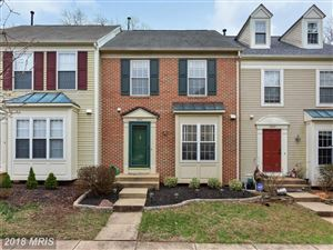 Photo of 5921 GUNTHER CT, CENTREVILLE, VA 20120 (MLS # FX10178985)
