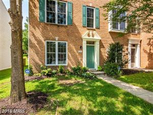 Photo of 6326 WIND RIDER WAY, COLUMBIA, MD 21045 (MLS # HW10308985)