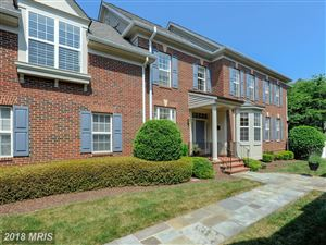 Photo of 43422 WESTCHESTER SQ, LEESBURG, VA 20176 (MLS # LO9012985)