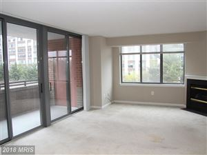 Photo of 11710 OLD GEORGETOWN RD #315, NORTH BETHESDA, MD 20852 (MLS # MC10157985)