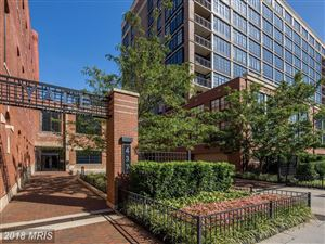 Photo of 437 NEW YORK AVE NW #424, WASHINGTON, DC 20001 (MLS # DC10218986)