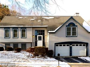 Photo of 8725 CARRIAGE HILLS DR, COLUMBIA, MD 21046 (MLS # HW10129986)