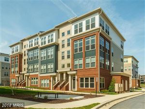Photo of 189 COPLEY CIR #28-B, GAITHERSBURG, MD 20878 (MLS # MC10133986)