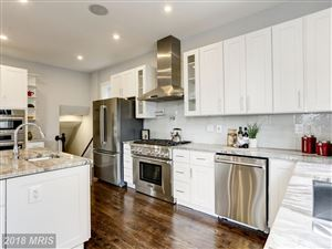 Photo of 1503 DECATUR ST NW, WASHINGTON, DC 20011 (MLS # DC10207987)