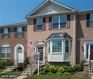 Photo of 7482 DIGBY GRN, ALEXANDRIA, VA 22315 (MLS # FX10241987)