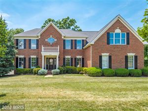 Photo of 19991 SHADOW CREEK CT, ASHBURN, VA 20147 (MLS # LO10265987)