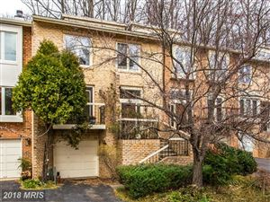 Photo of 10923 WHITERIM DR, POTOMAC, MD 20854 (MLS # MC10198987)