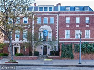 Photo of 1821 23RD ST NW, WASHINGTON, DC 20008 (MLS # DC10207988)