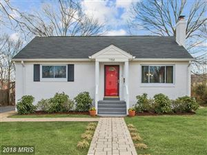 Photo of 7158 FLOYD AVE, SPRINGFIELD, VA 22150 (MLS # FX10178988)