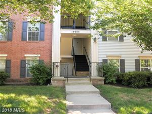 Photo of 14904 MCKISSON CT #C, SILVER SPRING, MD 20906 (MLS # MC10270988)