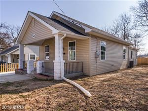 Photo of 605 62ND PL PL, CAPITOL HEIGHTS, MD 20743 (MLS # PG10183988)