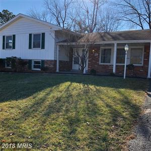 Photo of 201 AMHURST ST E, STERLING, VA 20164 (MLS # LO10124989)