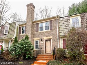 Photo of 3 BENTRIDGE CT, POTOMAC, MD 20854 (MLS # MC10157989)