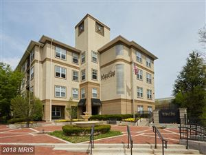 Photo of 11800 OLD GEORGETOWN RD #1222, ROCKVILLE, MD 20852 (MLS # MC10206990)