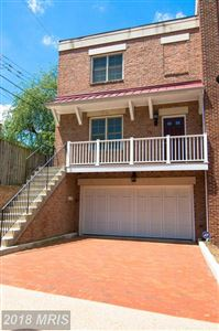 Photo of 139 REED AVE, ALEXANDRIA, VA 22305 (MLS # AX10326991)