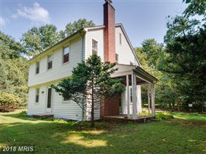 Photo of 31 OLIVE LN, OWINGS MILLS, MD 21117 (MLS # BC10317991)