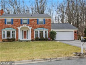Photo of 2824 BLUE SPRUCE LN, SILVER SPRING, MD 20906 (MLS # MC10156991)