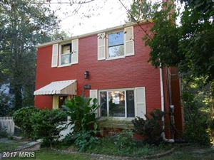 Photo of 7310 15TH AVE, TAKOMA PARK, MD 20912 (MLS # PG10078991)